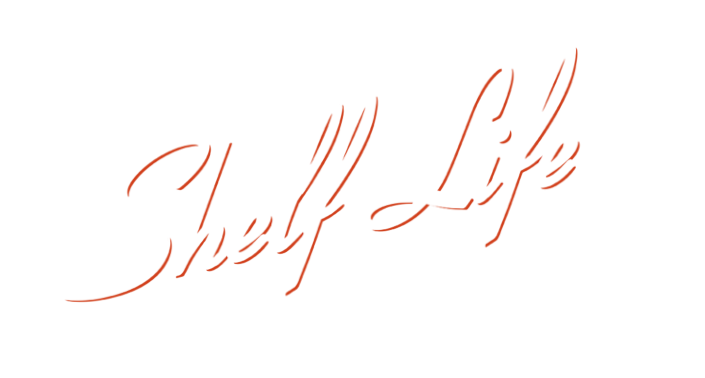 Shelf Life Logo